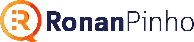 Blog Ronan Pinho